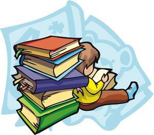 Jadikan Kegiatan Membaca Sebagai Kegemaran Fakultas Agama Islam