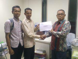 Duka Palu dan Kepedulian Mahasiswa FAI UMSurabaya